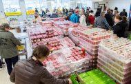 """Do maja ukupno 15 ruskih prodavnica """"MERE"""" u Srbiji"""