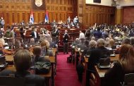 Srbija dobija novi parlament: Konstitutivna sednica u ponedeljak