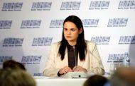 """Šok priznanje lidera beloruske opozicije: """"Šta tražite od mene …"""""""