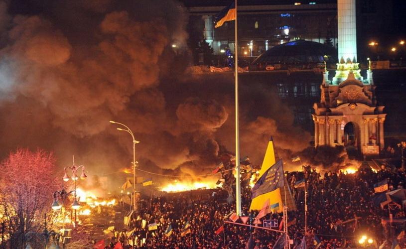 ŠOK OBRT: Ukrajinski politikolog ukazao kakva zastrašujuća budućnost čeka Kijev ako se SAD dogovore sa Rusijom