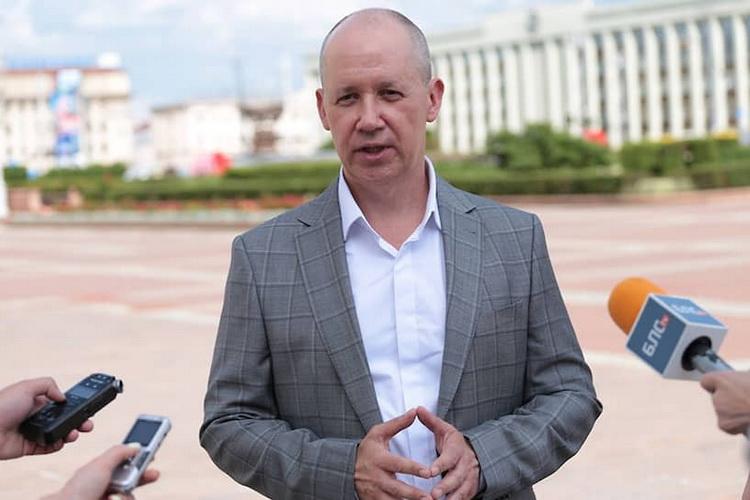 ONO ŠTO KRIJU: Zapad već ima ovog kandidata koji će biti postavljen posle svrgavanja Lukašenka