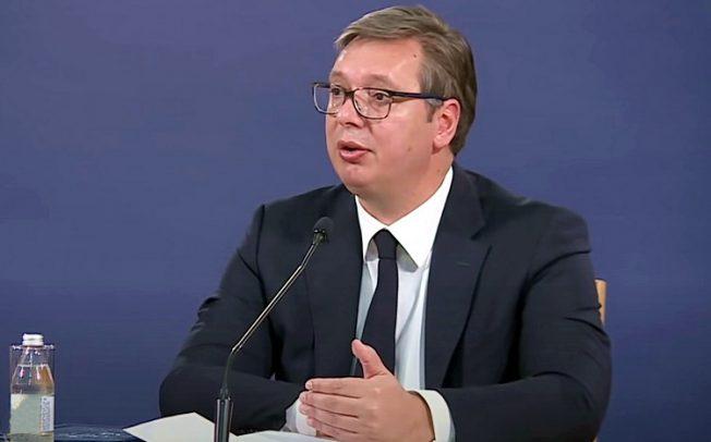 UDARNA VEST: Srbija nabavlja američko-nemačku vakcinu protiv korone – PRVI PRIMAJU VOJSKA, POLICIJA I LEKARI