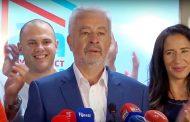 "SKANDAL NEVIĐENIH RAZMERA: ""Demokratski front"" tvrdi da je Krivokapić dobio ultimatum za vladu bez Srba – EVO OD KOGA …"