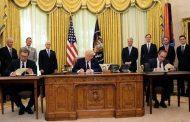 NAJNOVIJA VEST: Vučić potpisao u Vašingtonu – EVO ŠTA JE POTPISANO