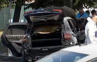 Srpski Don naredio likvidaciju: Mislio da je nedodirljiv pa ga bombom sa sve džipom razbili u sitne komade