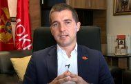 Bečić protiv postavljenja ministarke koja je ranije izjavila da je srpska nacionalistkinja