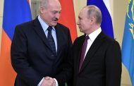 Putin i Lukašenko usaglasili sve programe o integraciji dve države