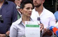 Tepić prikazala svedočenje o podvođenju u Jagodini: Ovo je razlog da padne Vlada – VIDEO