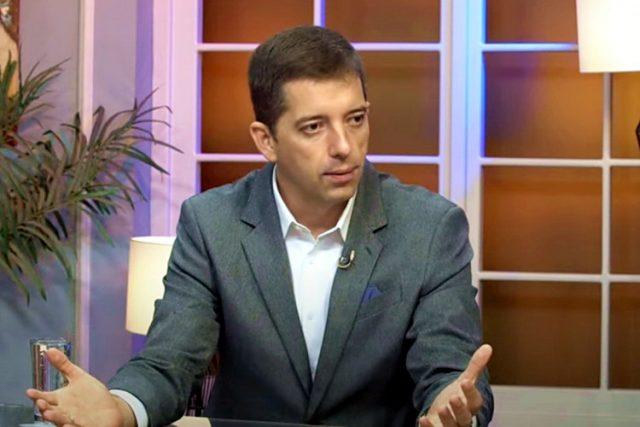 Marko Đurić napravio NEVIĐENI SKANDAL: Javno  izvređao visokopozicioniranu rusku političarku Mariju Zaharovu – OBJAVIO RAT RUSIJI