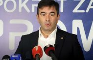 Nebojša Medojević svima koji su podržali Bajdena čestitao povratak u eru vojnih intervencija SAD