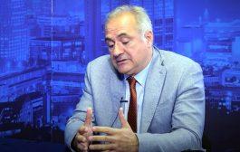 Milo Lompar otkriva šta se ustvari dešava u Srbiji i po čijem nalogu – VIDEO