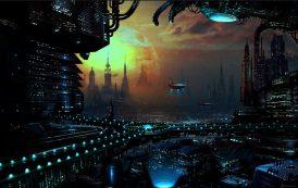 Civilizacija bogova vraća se na Zemlju zbog specijalnog zadatka …