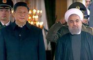 Pad uticaja Amerike i ulazak Kine u Iran i Bliski Istok