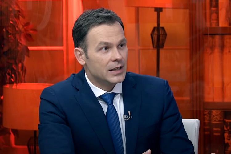 Niko to nije uspeo ali Srbija će sigurno: Naš cilj je da idemo napred uz podršku MMF …