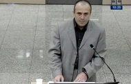 """IZDAJE KNJIGU: """"Nisam ubio Zorana Đinđića, nisam ranio Milana Veruovića, nisam uradio niti jedno jedino delo koje mi se stavlja na teret"""""""