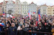 Veliki protesti u Češkoj zbog korona mera – VIDEO