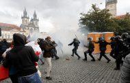 Počeo svetski ustanak protiv maski i korona mera