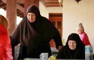 Tri srpske monahinje iza bodljikave žice na Kosovu – VIDEO