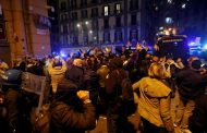 Italijani na ulicama zbog novih mera – VIDEO
