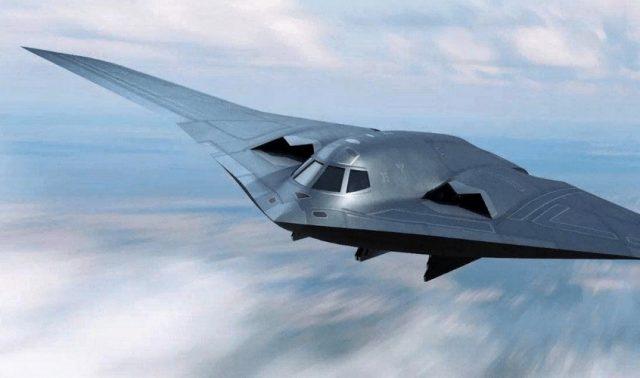 Kineski Xian H-20 subsonični nevidljivi bombarder biće spreman ove godine