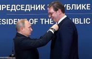 Grupa srpskih intelektualaca u otvorenom pismu Vladimiru Putinu traži da Aleksandru Vučiću oduzme orden Aleksandra Nevskog