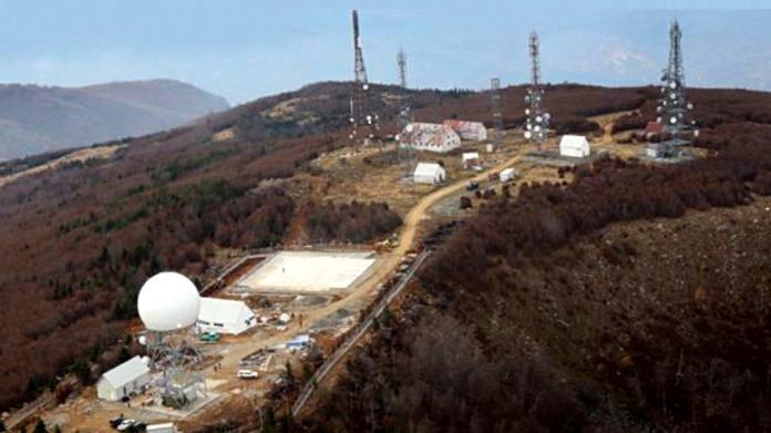 Šta se krije iza radara visokog dometa koji iz Albanije nadgleda Srbiju