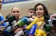 """Uvod u """"Evromajdan"""" i Karabah: Proevropska kandidatkinja Maja Sandu vodi na izborima u Moldaviji"""