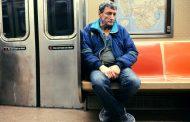 Misteriozna priča: Čudan putnik u metrou
