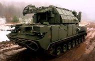 """Ruski super moderni sistem """"Tor-M2"""" sam otkriva, prati i obara četiri mete"""