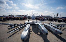 Ono što je Ankara sakrila: Turski dronovi bili gospodari rata u Nagorno-Karabahu dok nisu došli Rusi