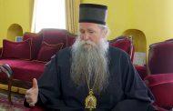 Joanikije: Tražimo ono što su već dobili katolici i muslimani – Ni više ni manje