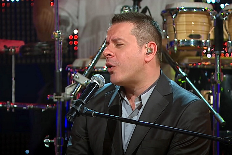 Muzičar Vlada Georgiev: Zabranili su mi ulazak u Crnu Goru do 2030. godine zbog prosrpskih stavova