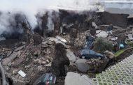 Italija: Ogromni krater se otvorio usred grada – Automobili nestajali uz zvuke eksplozije