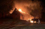 Da li je to plan za sve Srbe u Bosni? Treći put za nepuna dva meseca zapaljena kuća Srbina u Sarajevu