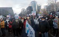 NAJNOVIJA VEST: Brnabić usred protesta pozvala frilensere na pregovore