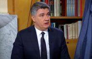 Milanović: Kad je frka, nema Brisela! Vakcine kupujemo od Rusije