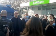 Albanci jači i od nove vlasti u Crnoj Gori: Policija se povukla – naredba otkazana