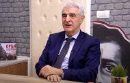 BOROVIĆ: Vučić saopštio presudu pre nego što je stigla Aleksiću, pravosuđe razvaljeno …
