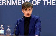 Premijerka o zabrani veštačke oplodnje istopolnim parovima: Rešiti po zakonu