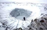 Rešena misterija velikih kratera u Sibiru