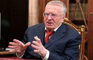 """ŽIRINOVSKI: """"Ako počne veliki rat, Rusija neće stajati po strani – Zakopaćemo im vojsku"""""""