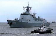 Kina dobila ratne brodove nove generacije