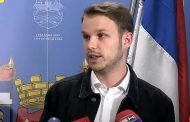Dodik: Na čelu Banja Luke nalazi se političko nedonošče