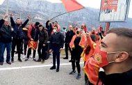 Kolone vozila u Podgorici: Traži se neopoziva ostavka Krivokapićeve Vlade – VIDEO