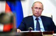 PUTIN: Doći će vreme kada ću imenovati svog mogućeg naslednika u Kremlju