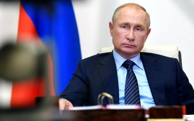 Objavljeno zašto je Putin otišao u samoizolaciju