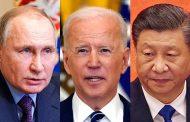 KINESKI EKSPERTI: Amerika se umorila od borbe na dva fronta – Tražiće od Putina da se ujedine protiv Kine