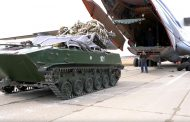 NE IDE IM KAKO SU PLANIRALI: Vesti o otvaranju ruske vojne baze u Belorusiji izazvale pometnju …