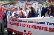 Bes u Turskoj, zatraženo da se proteraju američki vojnici