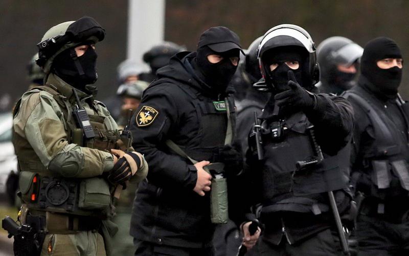 """Ima jedan """"mali problem"""" – Lukašenko je uhapsio nekog koga nije smeo"""